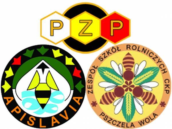 Логотип Апиславии