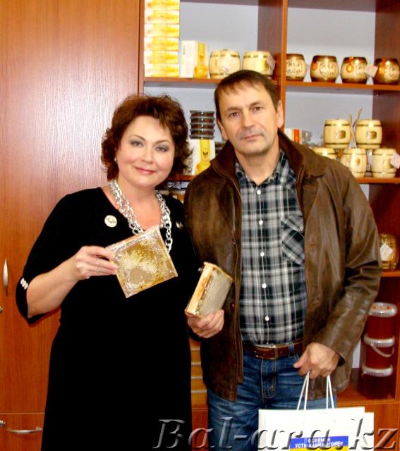 Рукавицын Игорь Иванович и Луценко Наталья